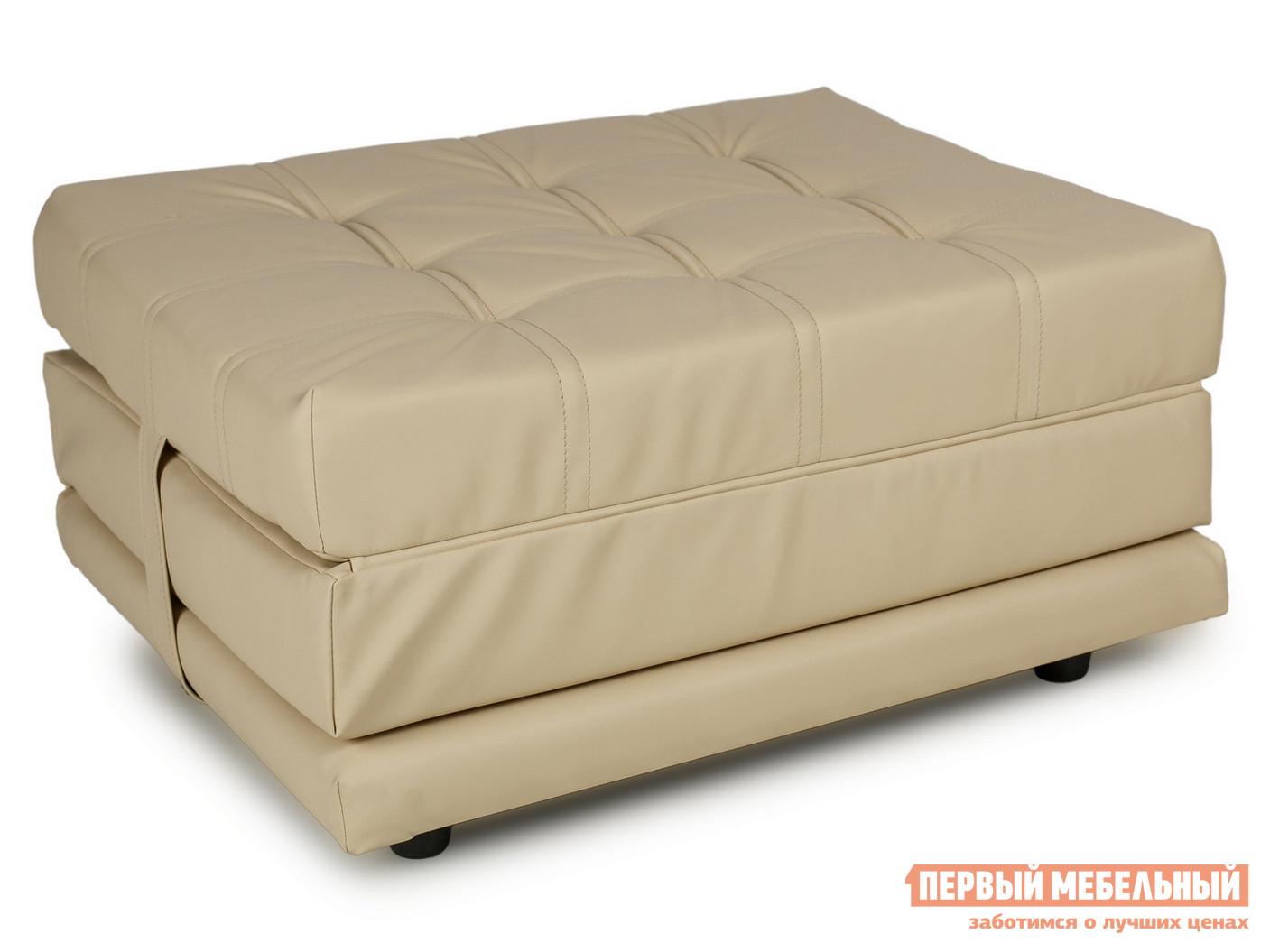Пуф-трансформер со спальным местом Вентал Пф-12 (кровать)