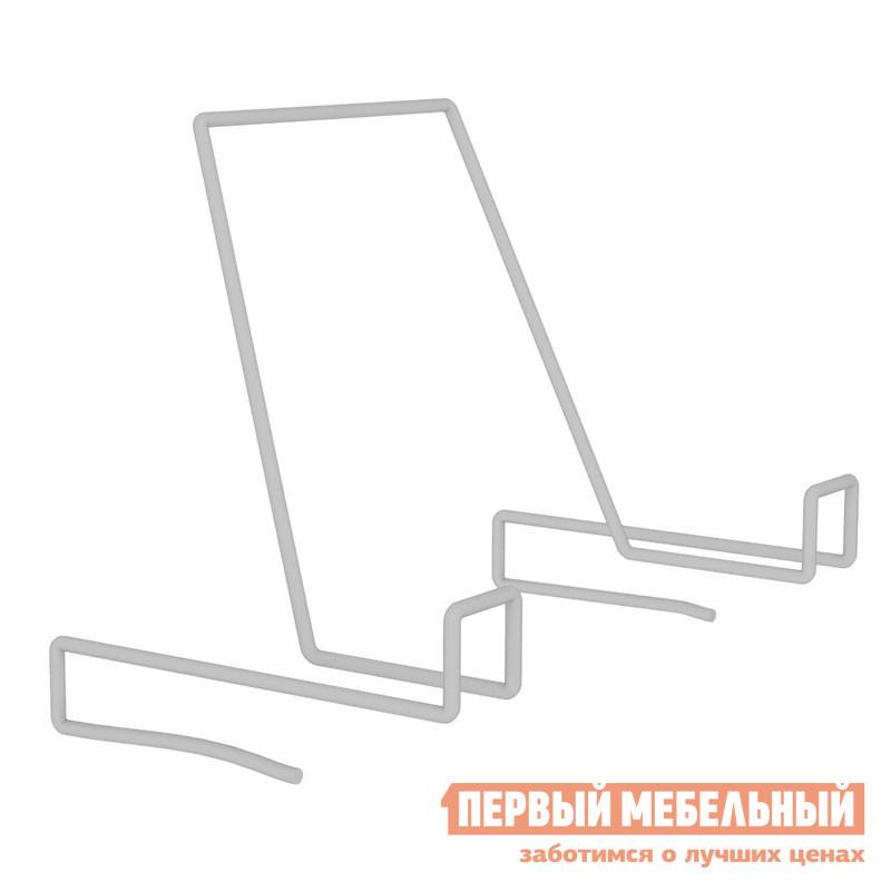 Аксессуар Витал Книгодержатель для парты «Осанка» Мод.1 Серый