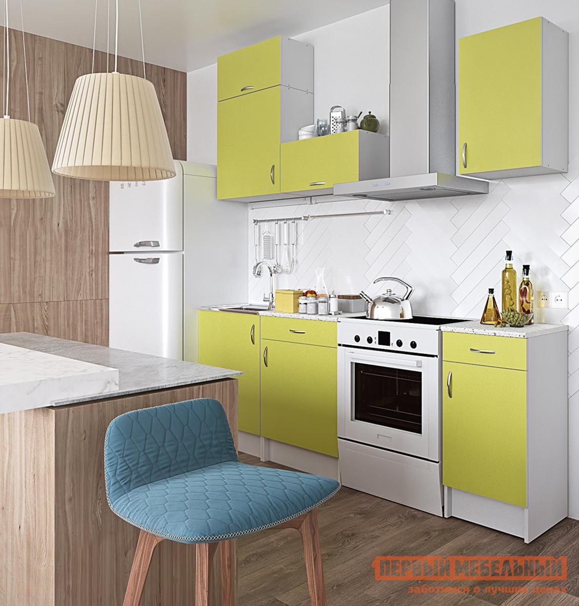 Кухонный гарнитур СМК Ирида комплект №3 кухонный гарнитур витра глория 3 к1