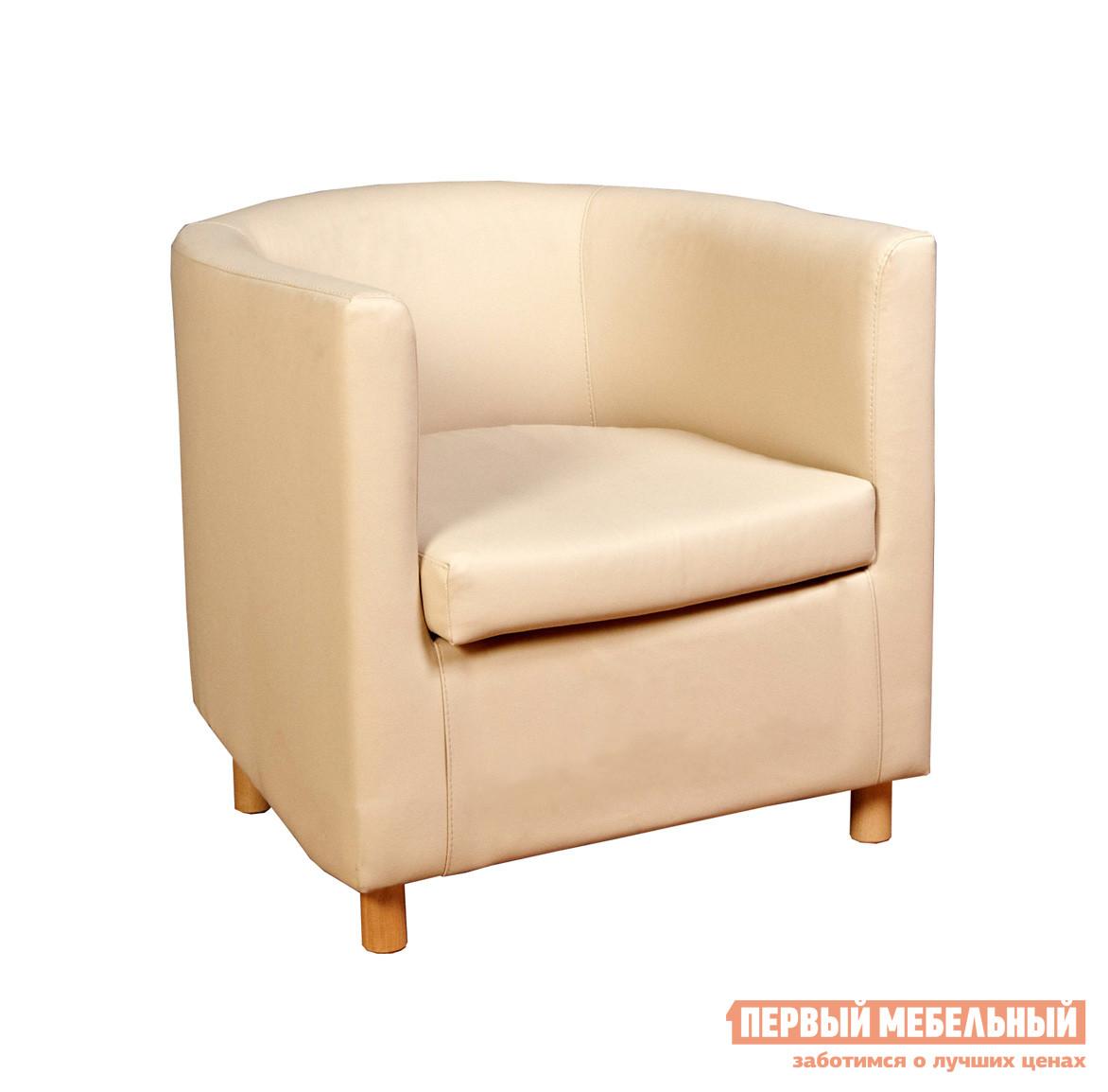 Кресло СМК Дисо 3 042.08 1х К/з Орегон 3023