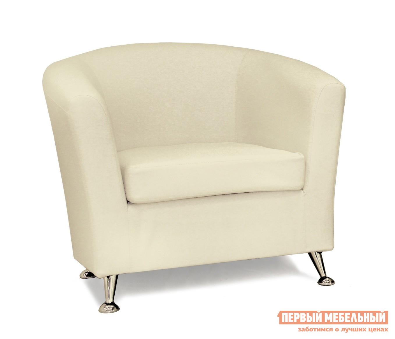 Диван офисный СМК СМК 040.08 кресло 1х К/з Орегон 3023Диваны офисные<br>Габаритные размеры ВхШхГ 740x830x750 мм. Кресло имеет современный дизайн и мягкие округлые формы, отсутствие обязывающего декора сделает его уместным в интерьере любого стиля.  Помимо традиционного размещения в жилом помещении, кресло отлично подойдет для меблировки баров, кафе.  Компактные размеры позволяют поместить мебельное изделие в небольшой комнате.  Обивка кресла выполнена из искусственной кожи и по всей его площади, что обеспечит комфорт пребывания в любом положении. Обратите внимание,  кресло можно дополнить диваном такого же дизайна.<br><br>Цвет: Бежевый<br>Высота мм: 740<br>Ширина мм: 830<br>Глубина мм: 750<br>Кол-во упаковок: 1<br>Форма поставки: В собранном виде<br>Срок гарантии: 18 месяцев<br>Тип: Прямые<br>Материал: Искусственная кожа<br>Размер: Одноместные