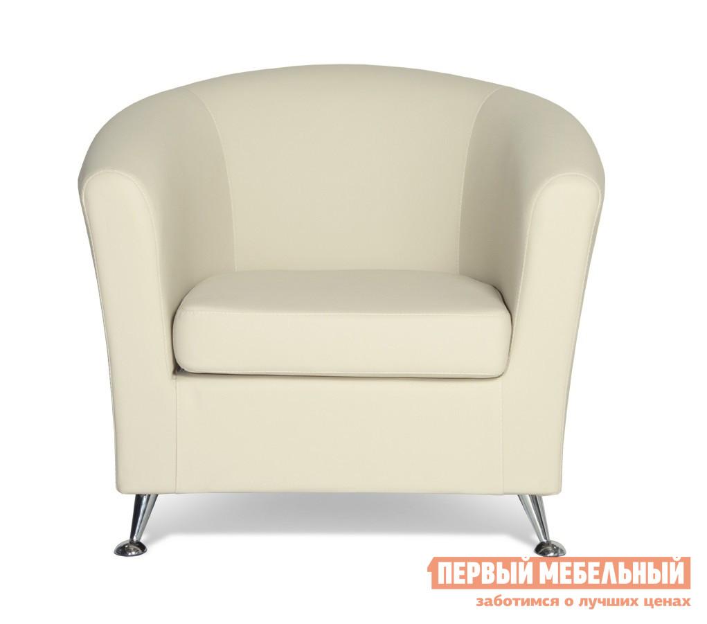 Диван офисный СМК СМК 040.08 кресло 1х К/з Орегон 3023 от Купистол