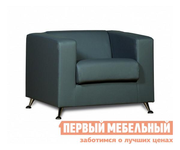 Диван офисный СМК СМК 041.08 кресло 1х диван офисный профофис mykonos кресло кожа кожзам