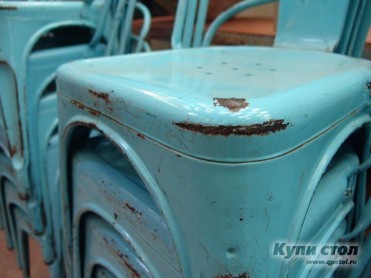 Металлический стул 001A КупиСтол.Ru 4900.000