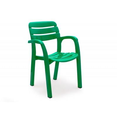 Пластиковый стул Стандарт Пластик Кресло №3