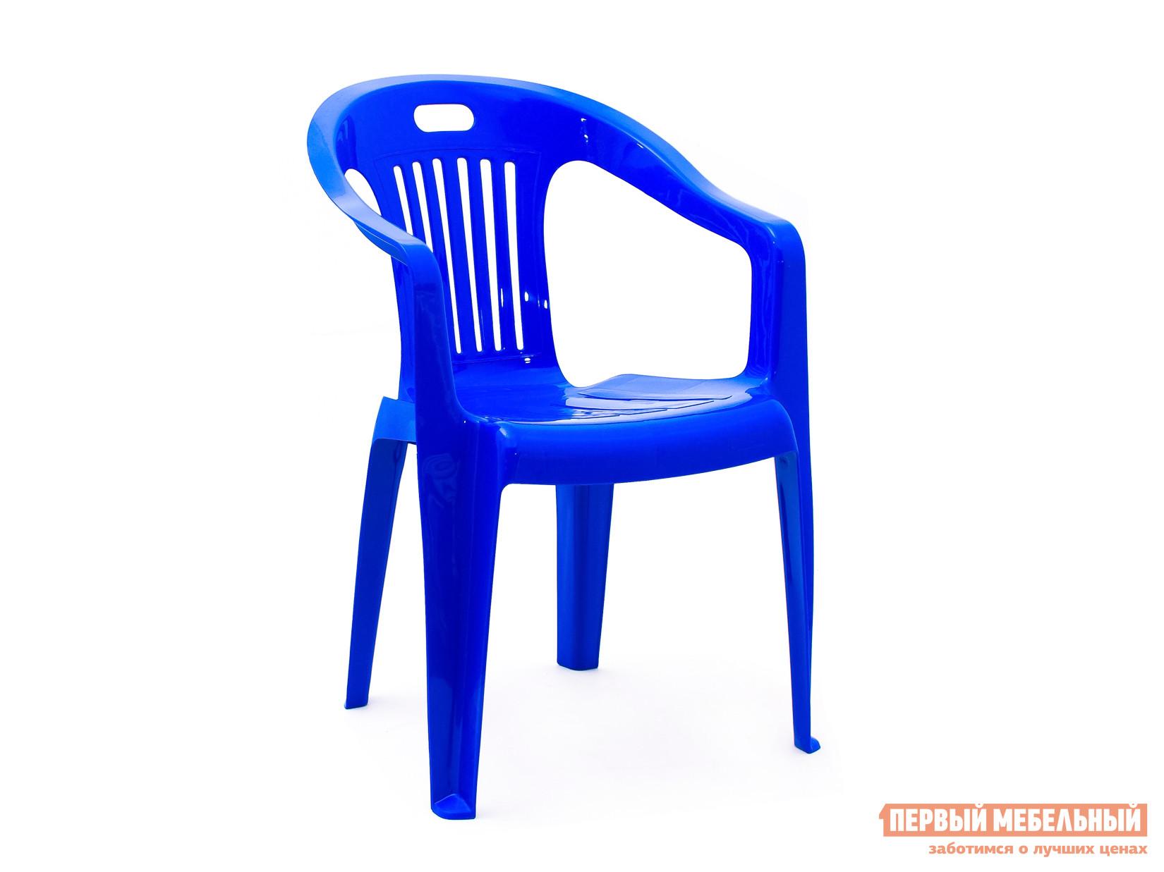 Фото Стул Стандарт Пластик Кресло №5