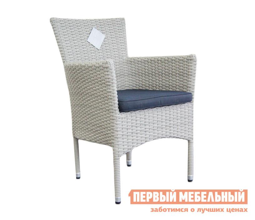 где купить Плетеное кресло Шведская линия 0112-7-7 Capri по лучшей цене