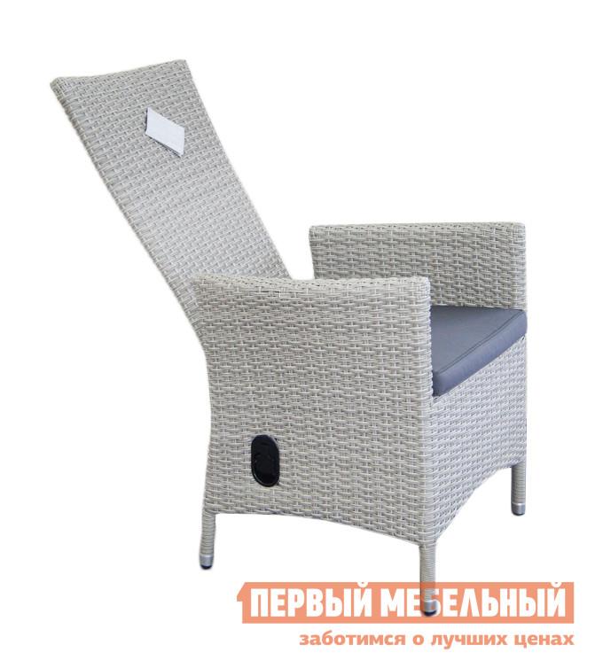 Кресло-реклайнер Шведская линия Capri 7404-73-71