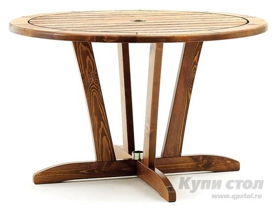 Деревянный стол 969022 КупиСтол.Ru 23090.000