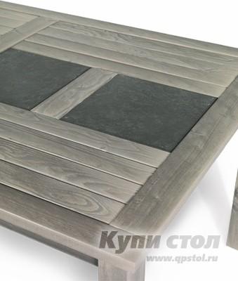 Деревянный стол 8119 КупиСтол.Ru 28800.000
