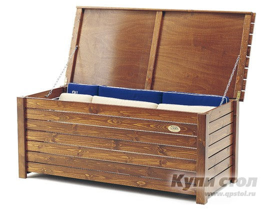 Ящик для подушек 115022 КупиСтол.Ru 26510.000