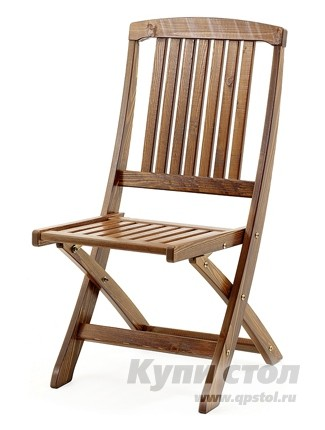 Деревянный стул 807022 КупиСтол.Ru 9840.000