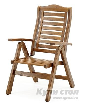 Деревянный стул 798022 КупиСтол.Ru 15130.000