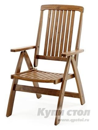 Деревянный стул 818022 КупиСтол.Ru 12770.000