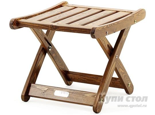 Деревянный стул 755022 КупиСтол.Ru 6280.000