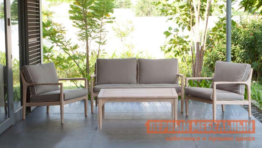 Комплект садовой мебели Шведская линия 0393-25 Manchester шезлонг шведская линия 710091 dani sun