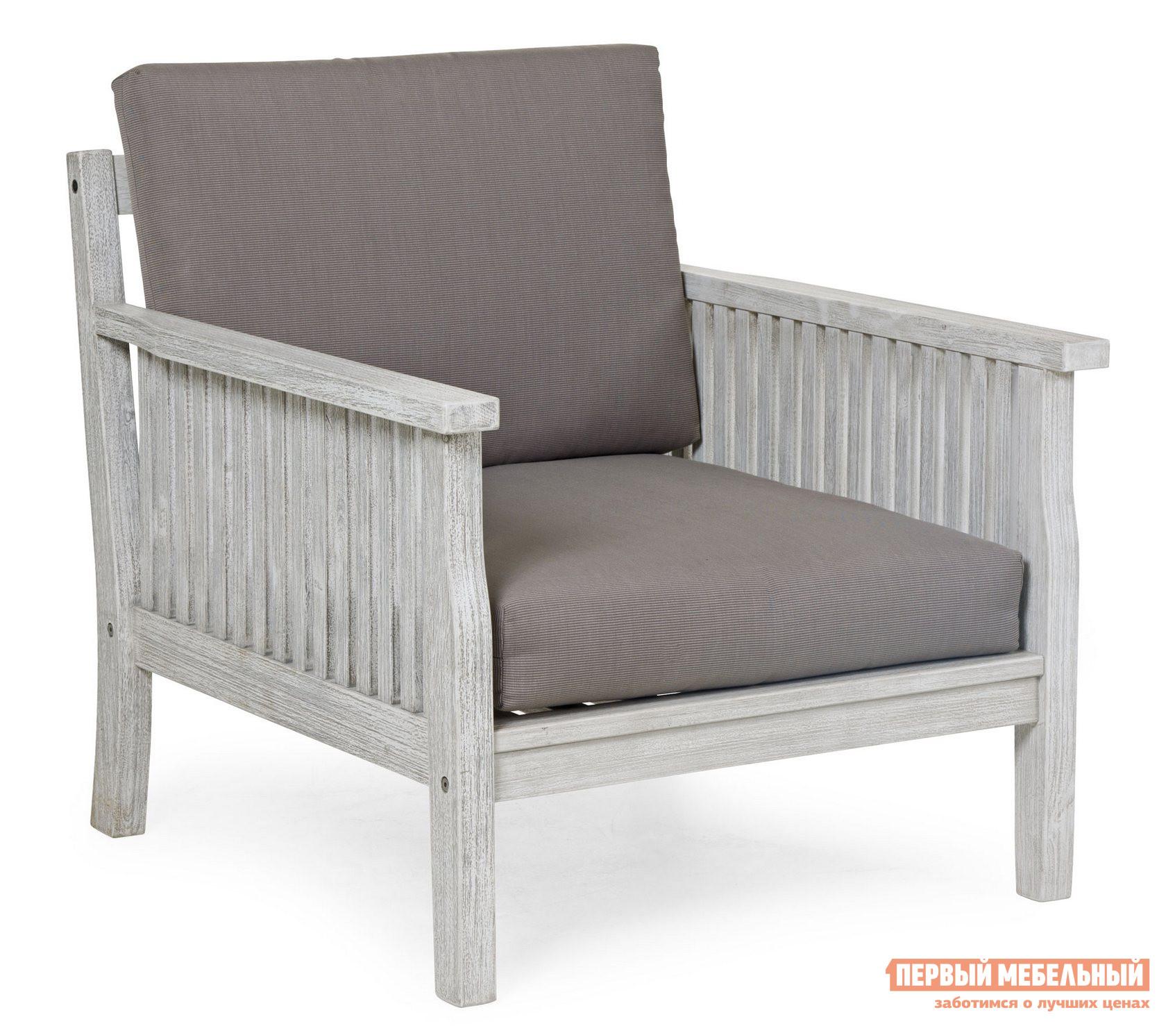 Дачное кресло Шведская линия 10881-50-25 шезлонг шведская линия 710091 dani sun