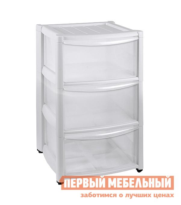 Комод Бытпласт 4312428 телефон 929