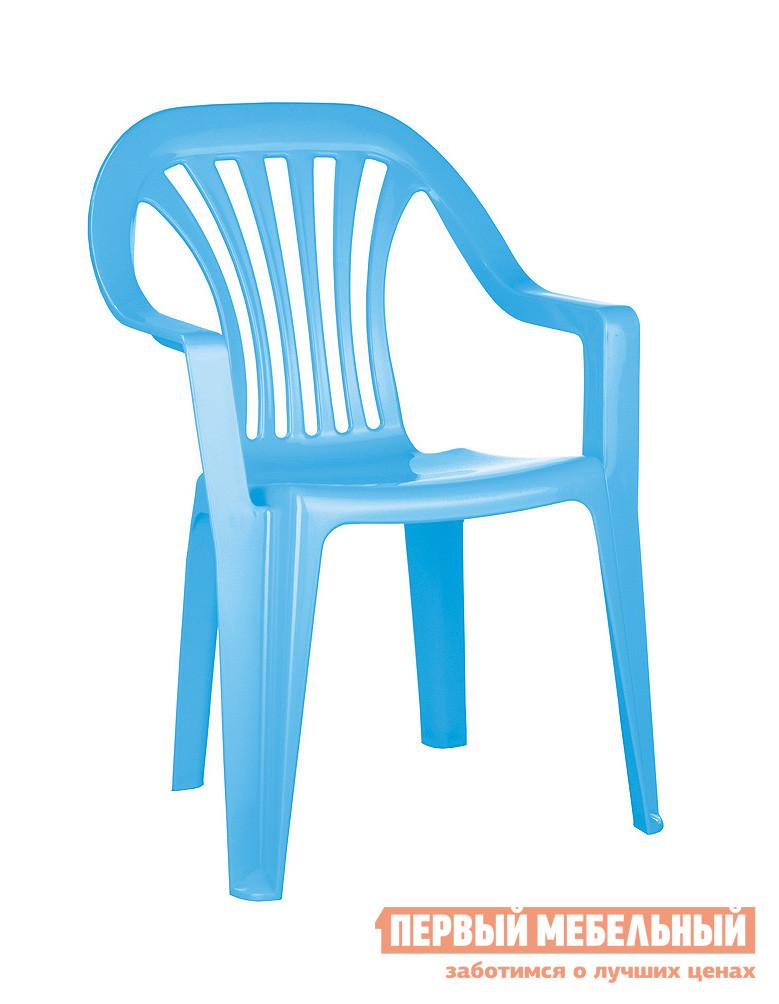 Столик и стульчик Пластишка 4312070 ГолубойСтолики и стульчики<br>Габаритные размеры ВхШхГ 550x370x360 мм. Яркое детское пластиковое кресло.  Модель имеет эргономичные формы, подлокотники и рифленую спинку, которая будет пропускать воздух, не давая спинке ребенка вспотеть.  В таком кресле малышу будет комфортно играть, заниматься обучением и творить поделки. Удобный вариант как для дома, так и для дачи.  Отсутствие углов и малый вес кресла делает его безопасным даже во время активных игр. Размеры изделия (ВхШхГ): 550 х 370 х 360 мм. Изготавливается из полипропилена.<br><br>Цвет: Голубой<br>Цвет: Синий<br>Высота мм: 550<br>Ширина мм: 370<br>Глубина мм: 360<br>Кол-во упаковок: 1<br>Форма поставки: В собранном виде<br>Срок гарантии: 1 год<br>Материал: Пластиковые<br>Пол: Для девочек, Для мальчиков