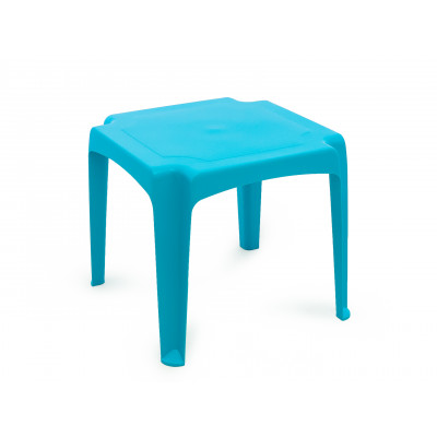 Столик и стульчик Пластишка 4313230 Голубой
