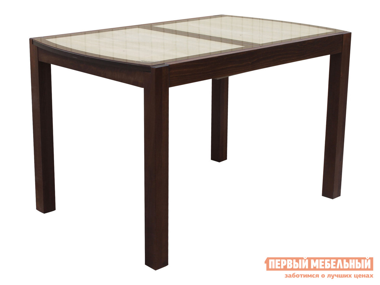 Кухонный стол Mebwill Рига 1,7 стекло