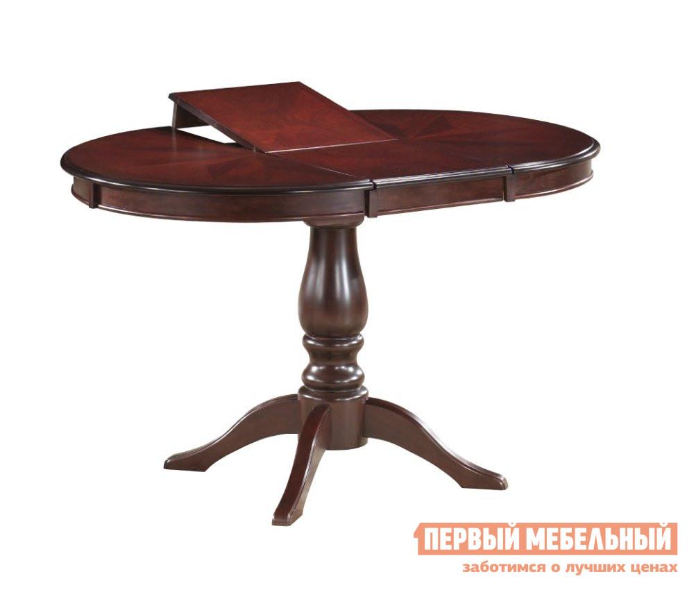 Обеденный стол на одной ноге Mebwill Galaxy GX-T4EX