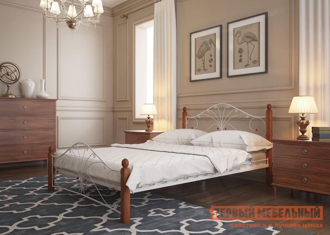 Кровать Mebwill Кровать Фортуна 1 полотно пильное gross 22869