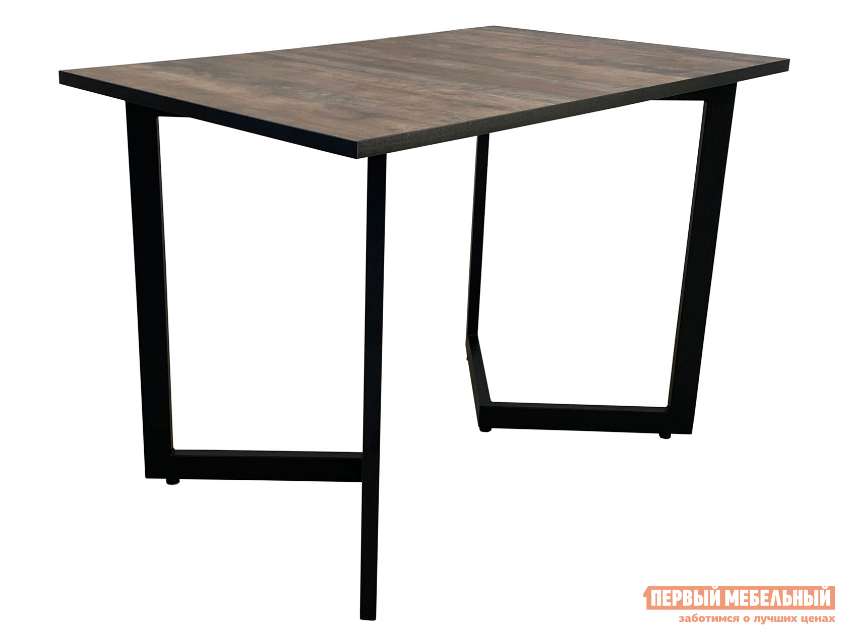 Кухонный стол  Саен 11 Черный, металл / Трансильвания, пластик Мебвилл 119944
