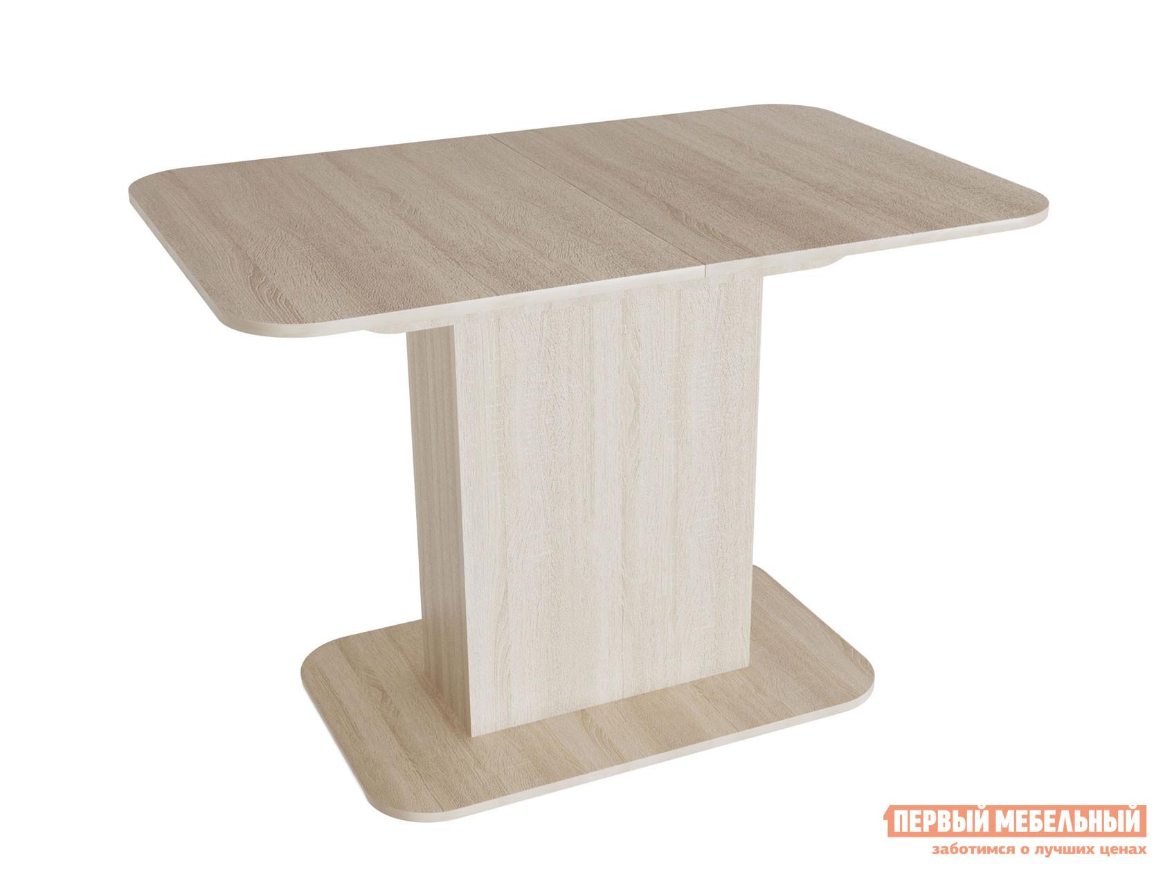 Кухонный стол  Форт Дуб Сонома Мебвилл 119888