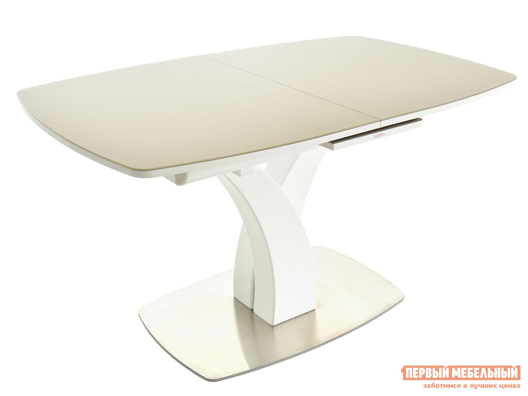 Кухонный стол Первый Мебельный Стол раздвижной Нотр-Дам