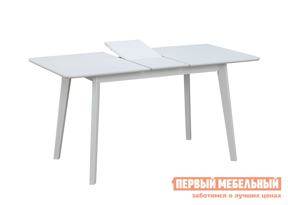 Кухонный стол Mebwill Shanghai MR-T4EX Pure white