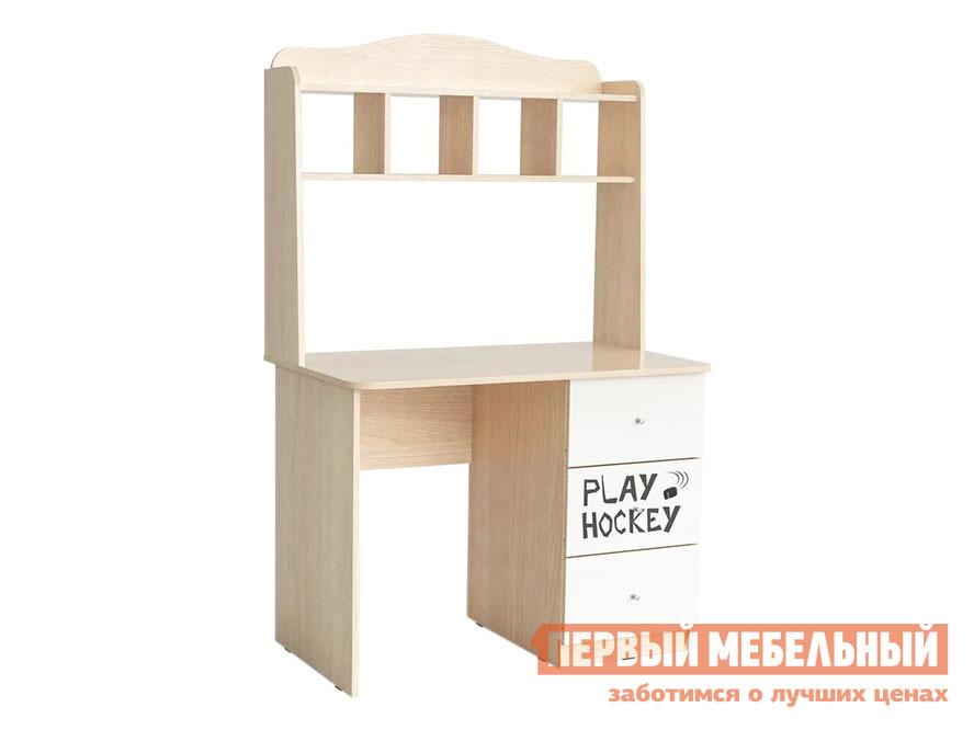 Детский письменный стол Mebwill Письменный стол Хоккей