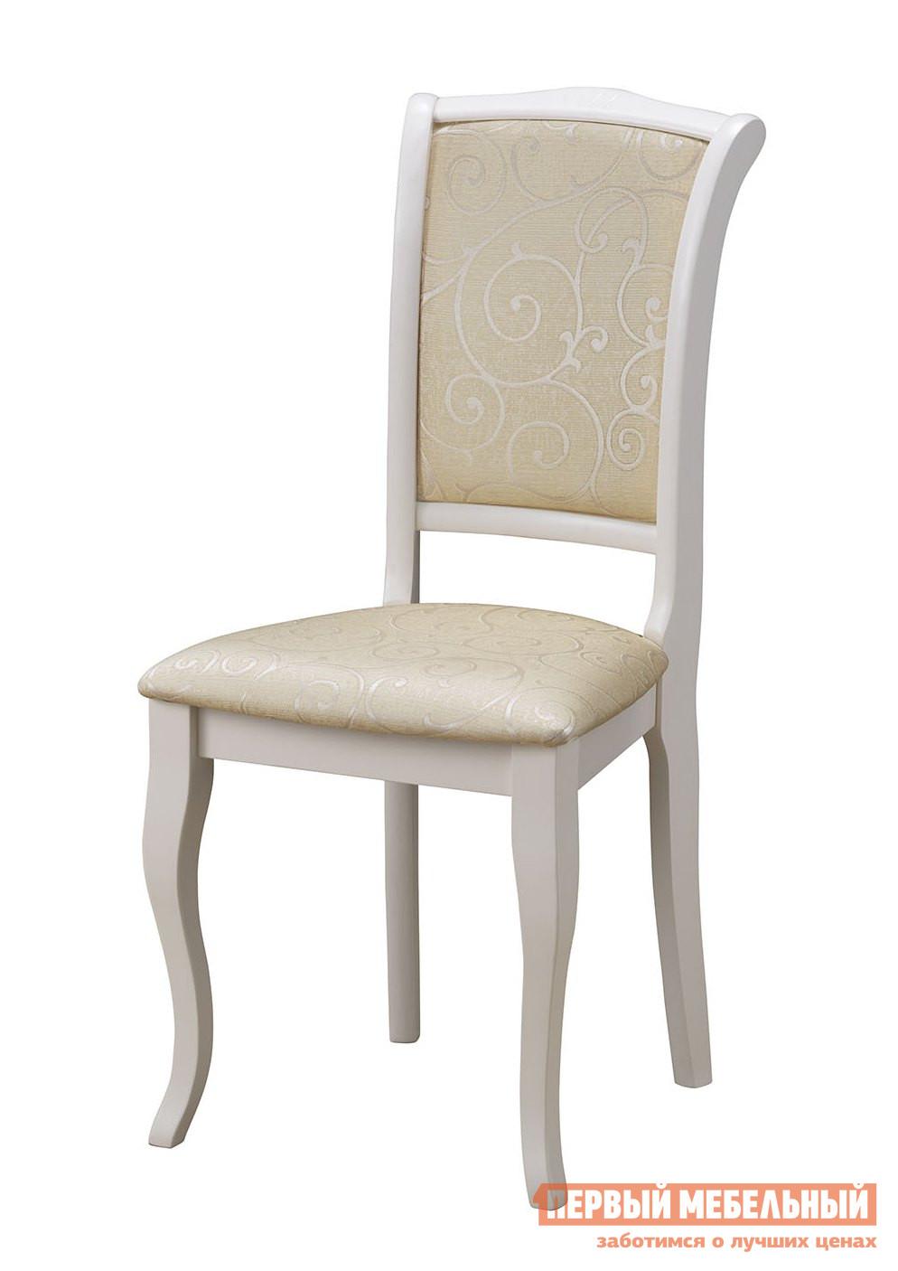 Стул Mebwill OP-SC2 Butter WhiteСтулья для кухни<br>Габаритные размеры ВхШхГ 970x450x530 мм. Изящная модель стула с мягкой спинкой и сиденьем.  Такой стул прекрасно подойдет для обустройства уютной обеденной зоны на кухне, в гостиной или в столовой.  Благодаря белому цвету каркаса модель станет идеальным дополнением практически для любого интерьера. Каркас стула выполняется из массива гевеи, обивка сидения и спинки — ткань (шелк).<br><br>Цвет: Белый<br>Цвет: Светлое дерево<br>Высота мм: 970<br>Ширина мм: 450<br>Глубина мм: 530<br>Кол-во упаковок: 1<br>Форма поставки: В разобранном виде<br>Срок гарантии: 1 год<br>Тип: Для гостиной<br>Материал: Дерево<br>Материал: Натуральное дерево<br>Порода дерева: Гевея<br>С мягким сиденьем: Да<br>Без подлокотников: Да<br>С мягкой спинкой: Да