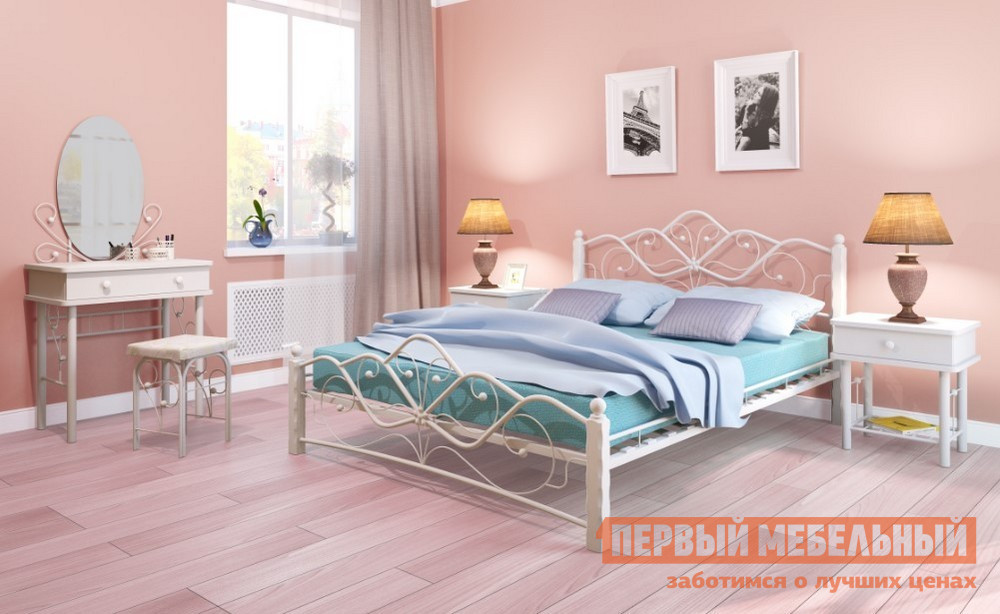 Спальный гарнитур Mebwill Спальня Венера спальный гарнитур трия ривьера гн 241 002 спальный гарнитур 2