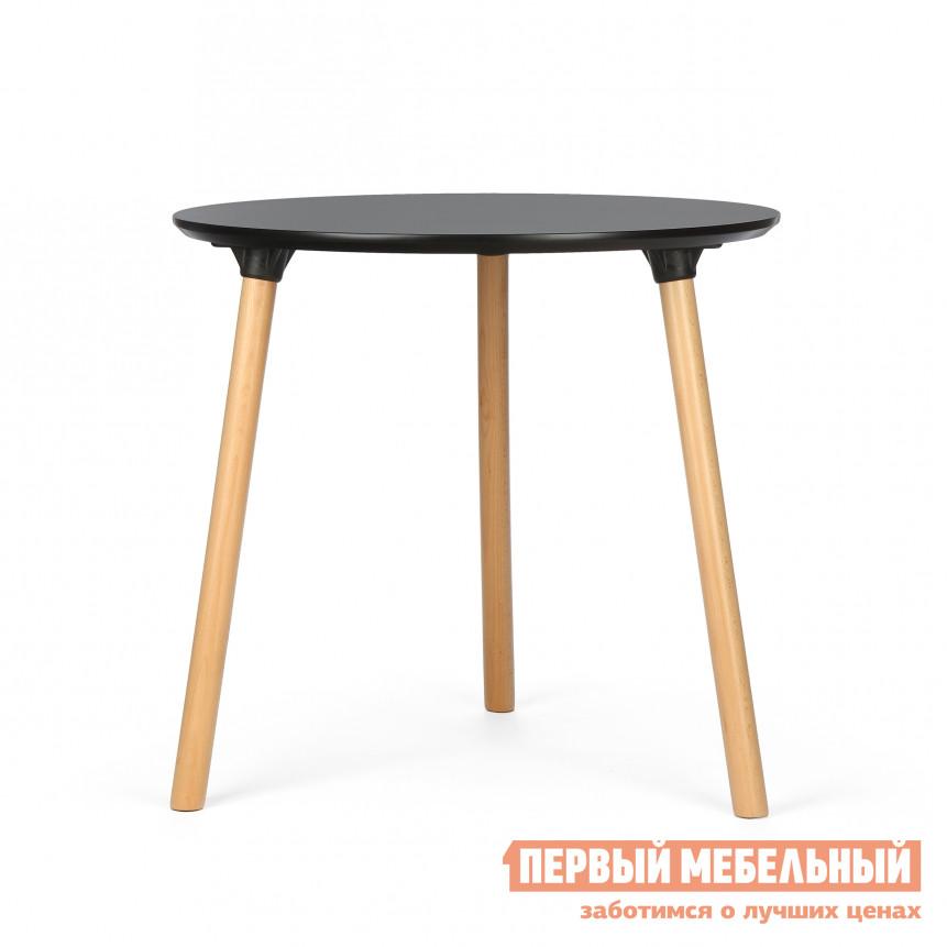 Обеденный стол в стиле лофт Cosmo Relax Molasses диаметр 80 стул в стиле лофт cosmo relax hans