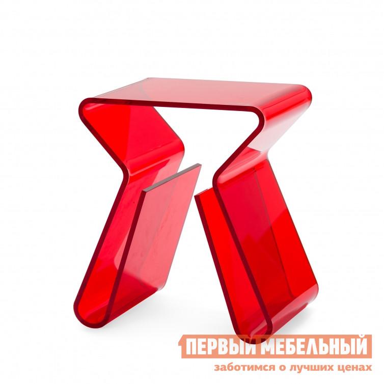 Журнальный столик Cosmo Magino Красный