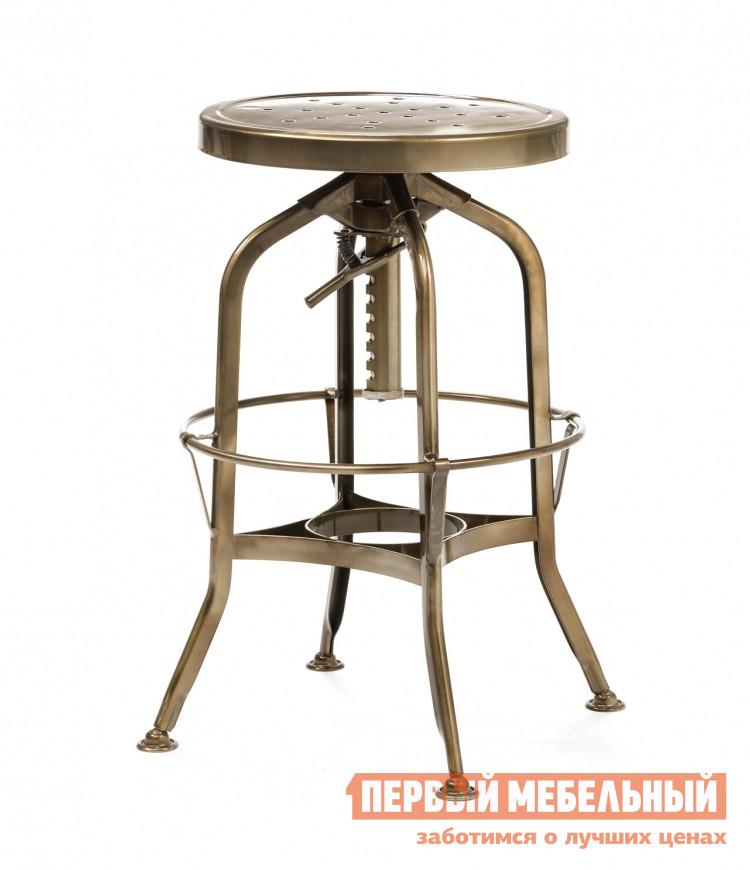 Барный стул Cosmo Relax Toledo Gunmetal cosmo стул барный toledo