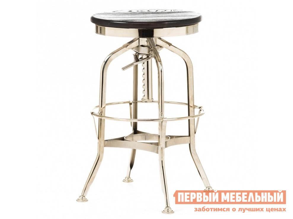 Барный стул Cosmo Relax Toledo Rondeau без спинки барный стул cosmo relax toledo rondeau без спинки