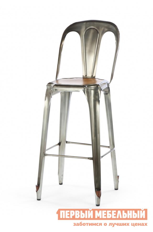 Барный стул Cosmo Relax Marais со спинкой стул в стиле лофт cosmo relax hans