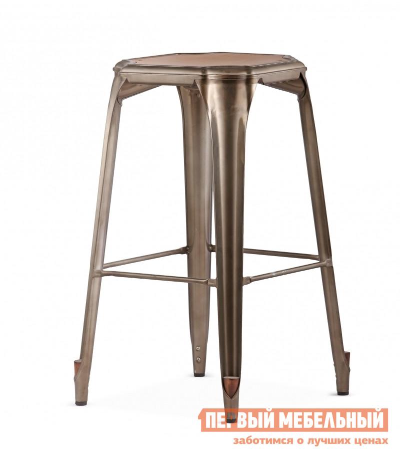 Барный стул Cosmo Relax Marais без спинки стул в стиле лофт cosmo relax hans