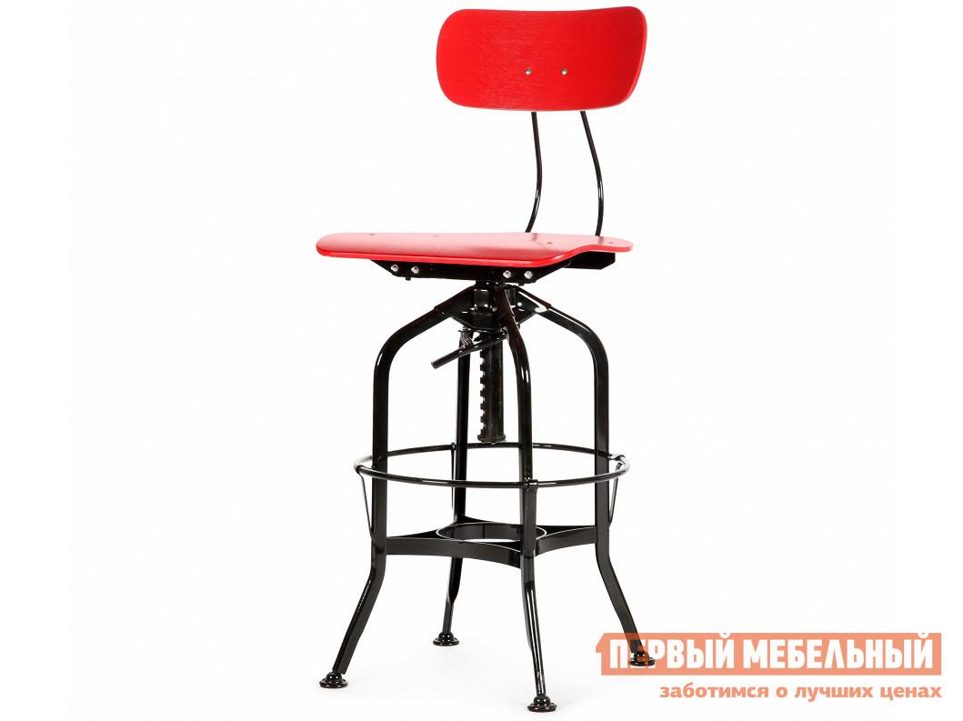Барный стул Cosmo Relax Toledo Wood барный стул cosmo relax toledo rondeau без спинки