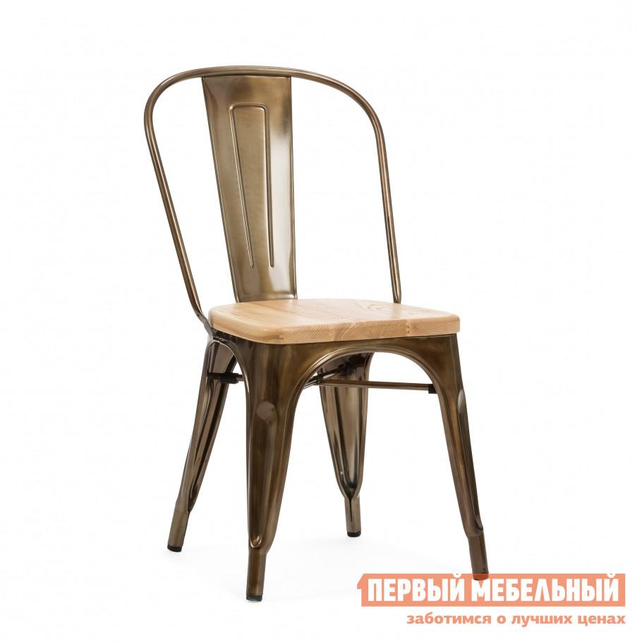 Стул в стиле лофт Cosmo Relax Marais Wood стул в стиле лофт cosmo relax hans