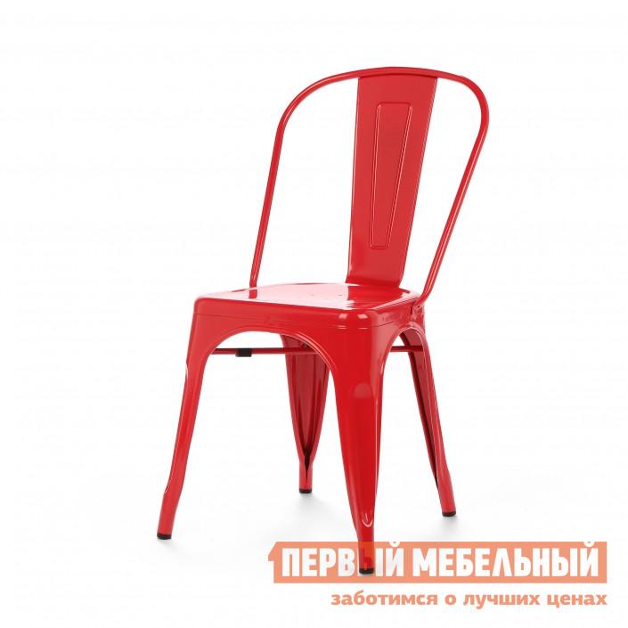 Фото Стул Cosmo Marais Color Красный. Купить с доставкой