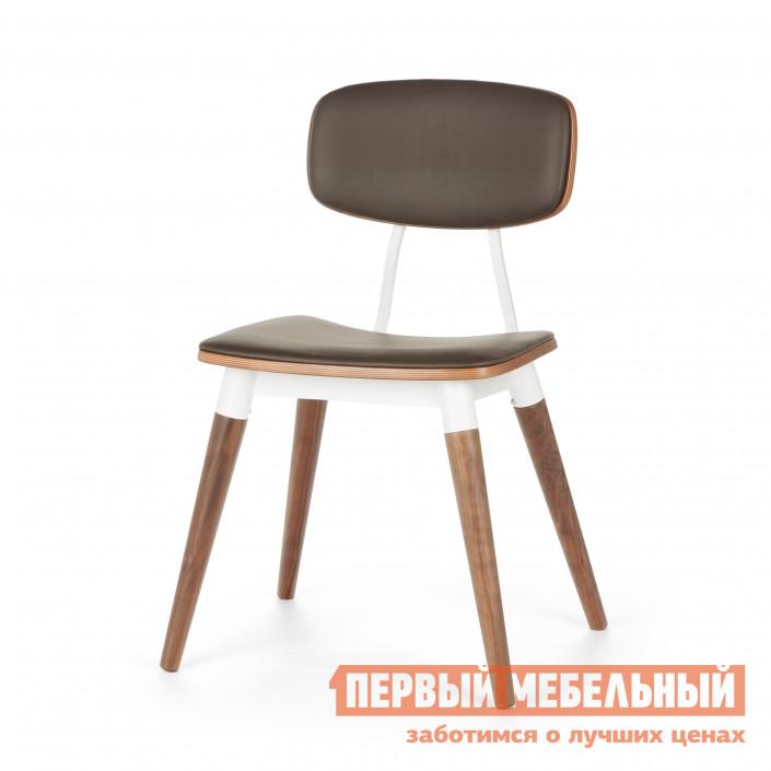 Кухонный стул Cosmo Relax Copine с кожаными сиденьем и спинкой стул cosmo relax mies с подлокотниками