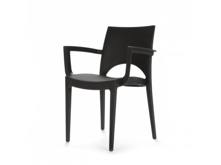 Стул для кухни S6614Y Paris arm chair Париж