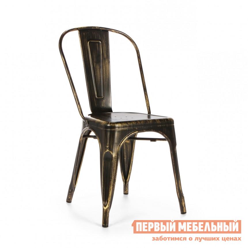 Стул в стиле лофт Cosmo Relax Marais Aged барный стул cosmo relax marais color 2