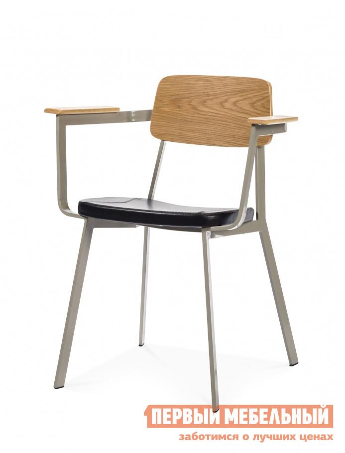 Стул с подлокотниками Cosmo Relax Sprint стул cosmo relax mies с подлокотниками
