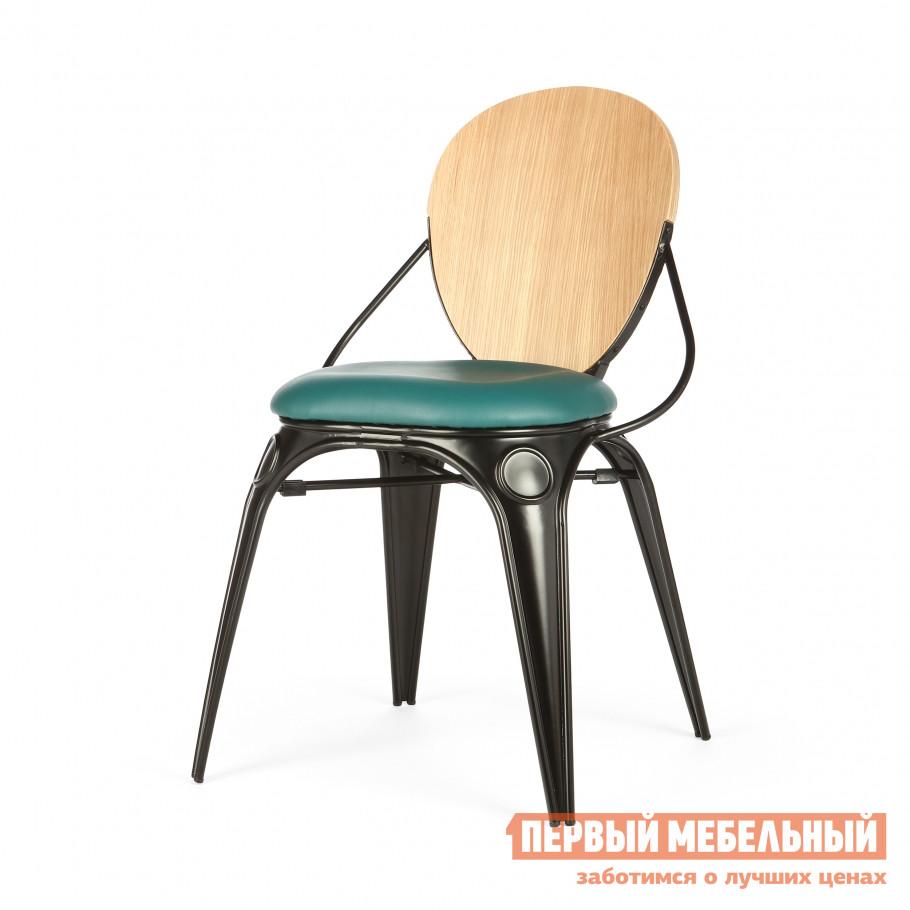 Стул в стиле лофт Cosmo Relax Louix Green cosmo стул louix
