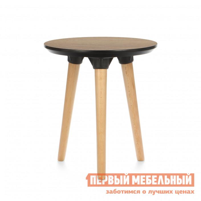 Кофейный стол круглый Cosmo Relax Molasses обеденный стол molasses диаметр 100