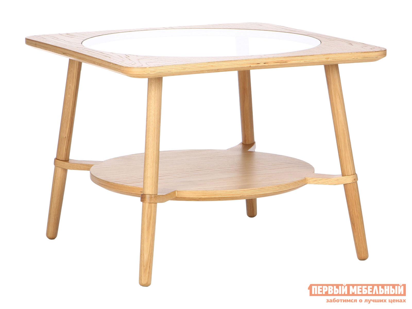 Журнальный столик Первый Мебельный Кофейный стол Cutout